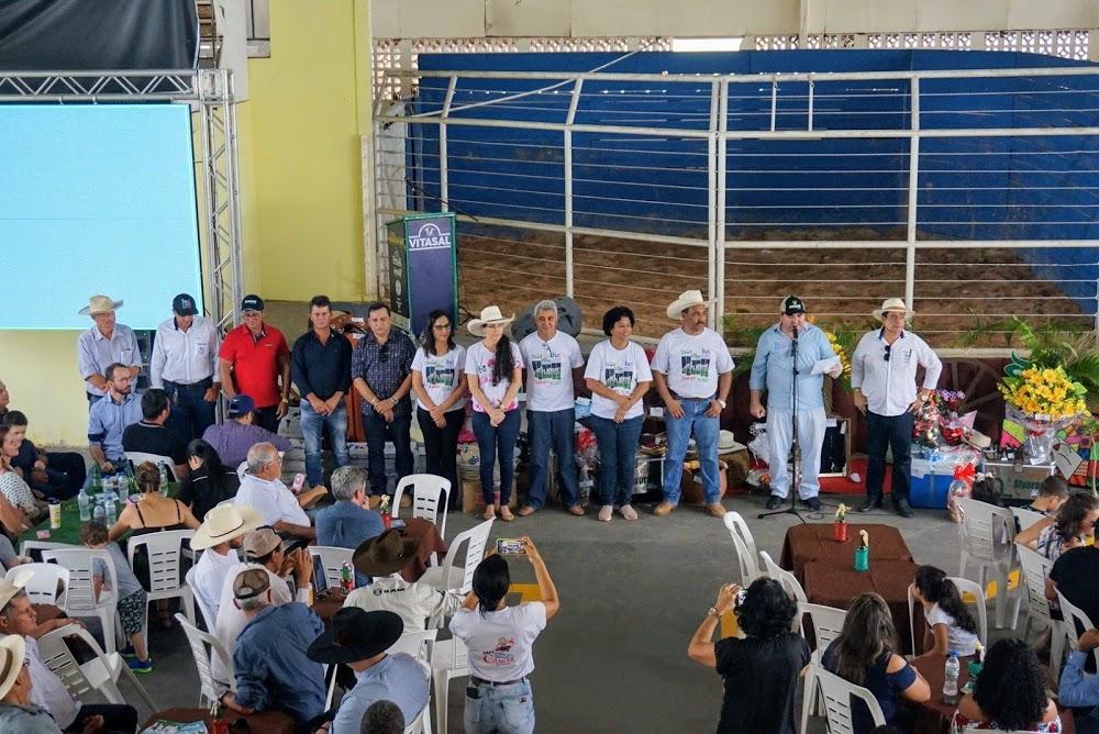 10º Leilão Direito de Viver de Ji-Paraná