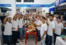 Palestra Magna acontece nas lojas Gazin de Ji-Paraná