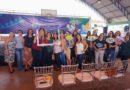Governo abre ano letivo em Ji-Paraná, veja mais e as fotos