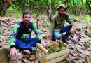 Experiências de agricultores de Rondônia serão aplicadas por meio de projeto em intercâmbio entre Brasil e Colômbia