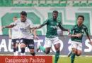Palmeiras vence o Corinthians e conquista o título do Paulistão 2020