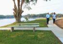 Prefeitura realiza revitalização do Beira Rio no 1º Distrito