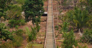 Rolim de Moura se prepara para entrar no mapa do turismo do Estado
