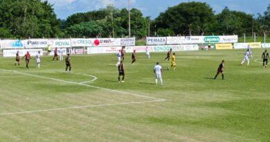Ji-Paraná vence o Real Ariquemes mas não consegue classificar para a final do Rondoniense