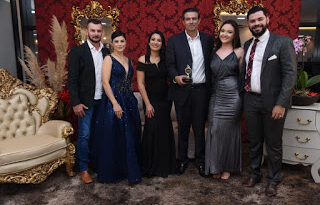 Prêmio Mulher e Notável homenageia personalidades em Rolim de Moura