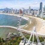 CURIOSIDADES: A maior Roda Gigante da América Latina, inaugura dia (10) no Balneário Camboriú