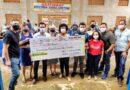 Associação Beneficente São Camilo recebe R$ 100 mil entregue pela deputada Sílvia Cristina