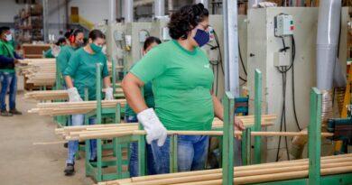 Programa Geração Emprego disponibiliza 600 vagas para cursos profissionalizantes em Rondônia