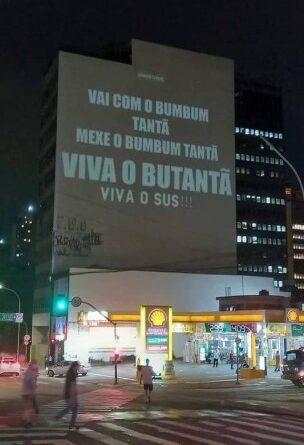 CURIOSIDADES: MC Fióti celebra 'Bum bum tam tam' como 'hino' da vacina e vai gravar adaptação: 'Homenagem para o SUS'
