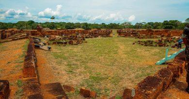 Setor Turístico é fortalecido com ações promocionais em Rondônia